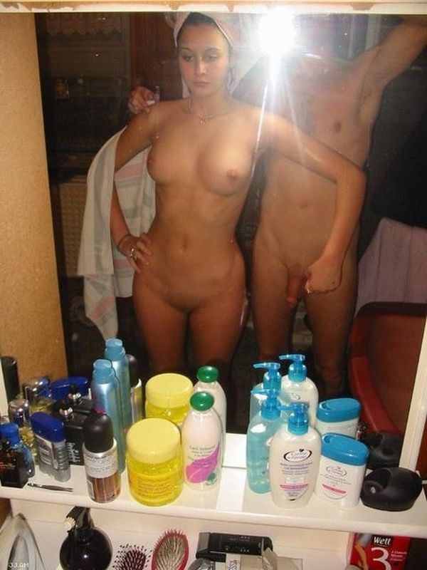 from Enzo real teen couples nude self pic