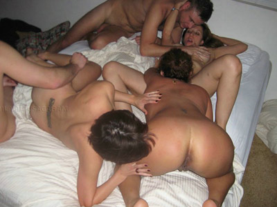 Montreal swingers club