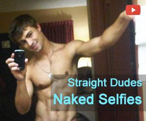 Straight Dudes
