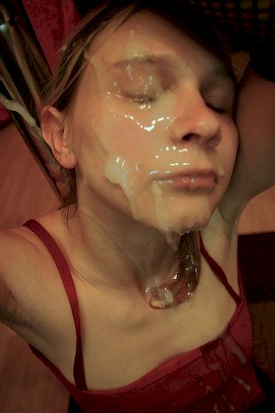 facial ex nude wife