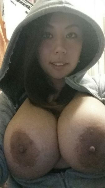 Ex girlfriend boobs see through