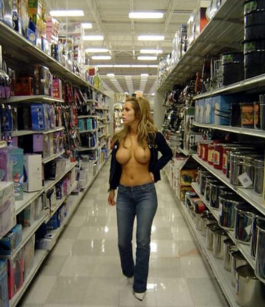 Porn slut wife images of in public