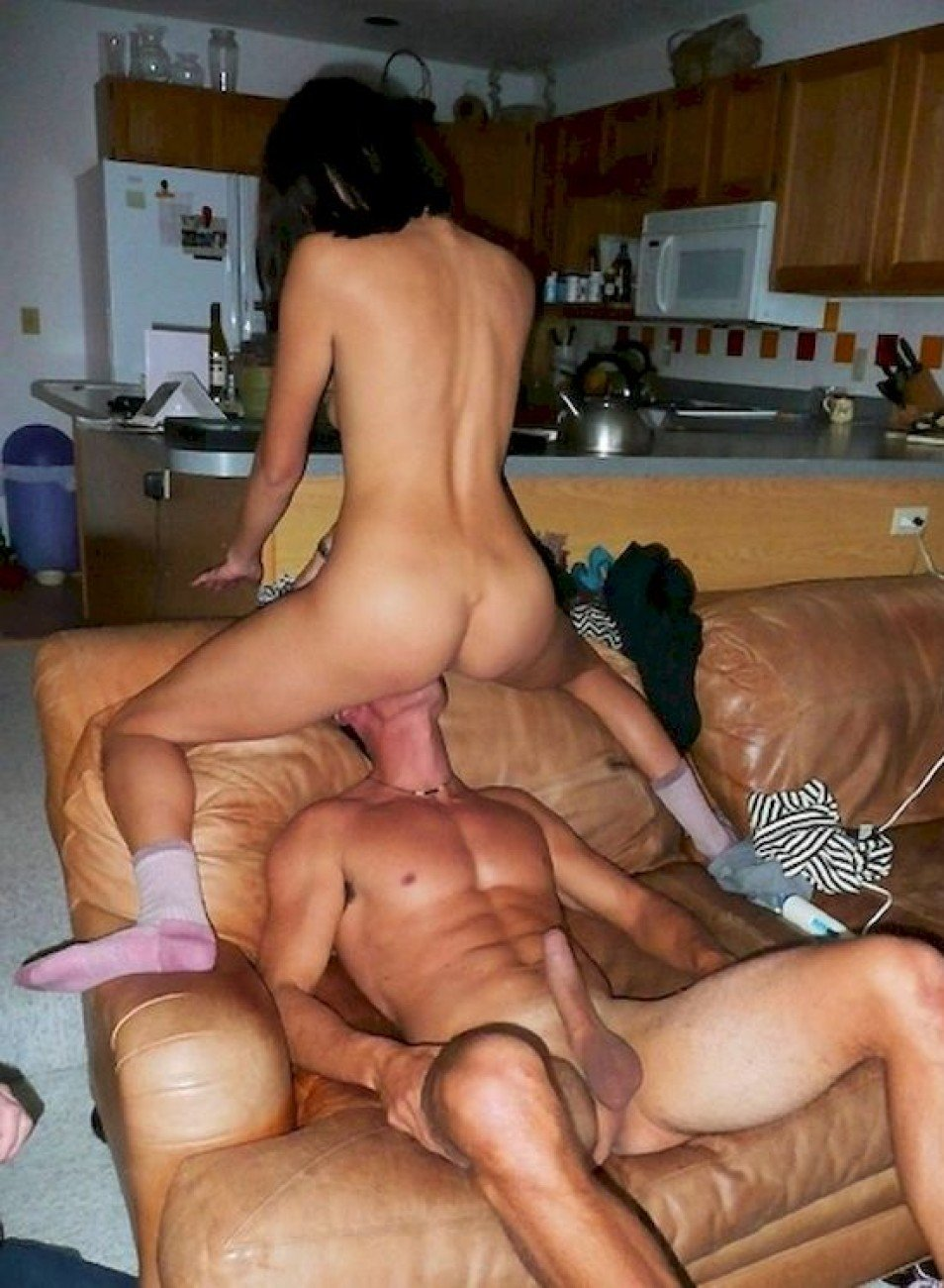 Hot latino thugs fucking