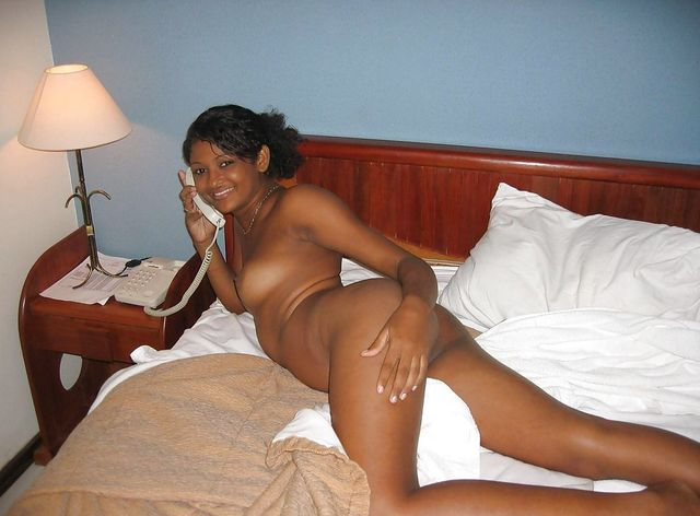American naked latin girls