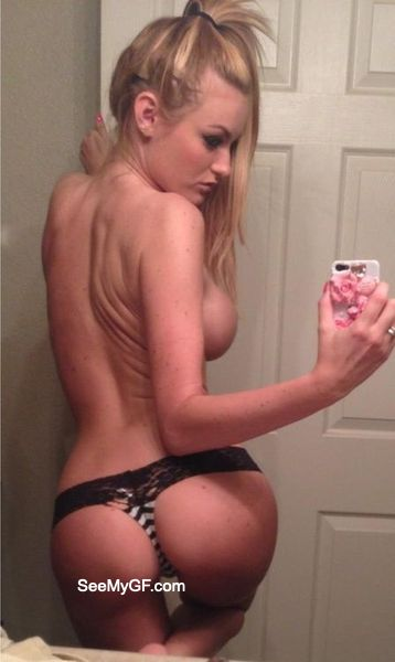 girls nude selfies