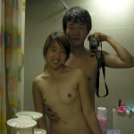 Asian Amateur Couple Taking Selfies Naked And Fucking Amateur Ex GF Asian Porn