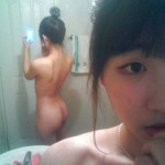 Chinese Teen Girls Selfies