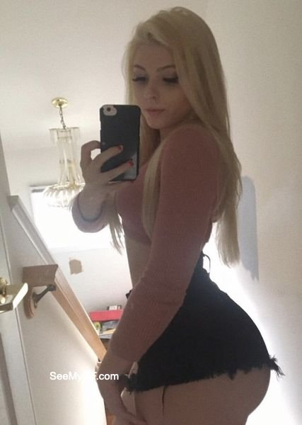 Very young naked teen with big ass
