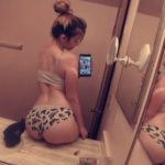 Hot Horny Sluts My Ex GF Naked on Instagram